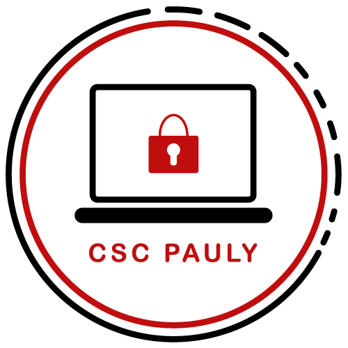 CSC Pauly - Cyber Security in Kesseling